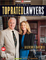 Top Rated Lawyers Cover Multimedia