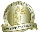 Law Firm of the Month