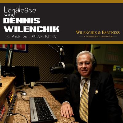 Dennis Wilenchik's